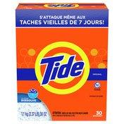 Tide Powder Laundry Detergent, Original