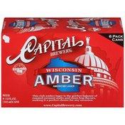 Capital Brewery Beer