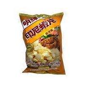Brilliant Curry Shrimp Chips