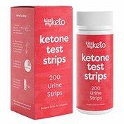 Kiss my Keto Ketone Urine Test Strips