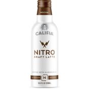 Califia Farms Nitro Cold Brew Mocha