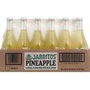 Jarritos Soda, Pineapple