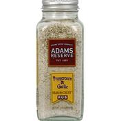 Adams Reserve Rub, Peppercorn & Garlic