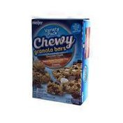 Meijer Variety Pack Chewy Granola Bars
