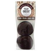 Pink House Chocolates Chocolate, Vegan, Oreos