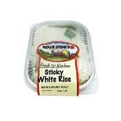 White Sticky Rice