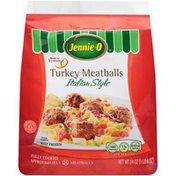 Jennie-O Italian Style Turkey Meatballs
