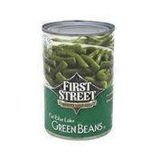 First Street Cut Blue Lake Green Beans