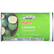 Hy-Vee Limeade Frozen Concentrate