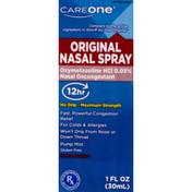 CareOne Original Nasal Spray