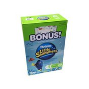 Huggies Bonus Pack Little Swimmers Disposable Swim Diapers