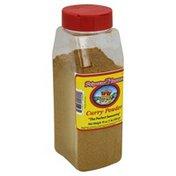 Polynesian Treasures Curry Powder