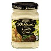 Dickinson's Creme Vanilla Curd