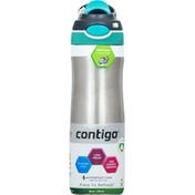 Contigo Water Bottle, Autospout Chug, 20 Ounce