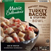 Marie Callender's Kentucky Inspired Turkey And Bacon Bowl