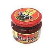 Wang Taeyangcho Gochujang Fermented Hot Pepper Paste