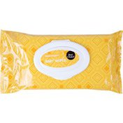 Best Choice Unscented Baby Wipes