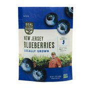 Seal the Seasons New Jersey Blueberries