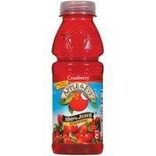 Apple & Eve Cranberry 100% Juice