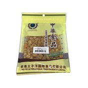 Pacific International Dried Scallop