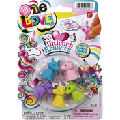 One Love Erasers, Unicorn
