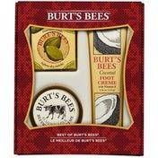 Burt's Bees Best of Gift Pack