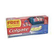 Colgate 12 Hour Germ Protection Mouth Wash