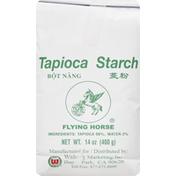 Flying Horse Tapioca Starch