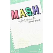 M.a.s.h. Game, Age 17+