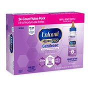Enfamil® NeuroPro Gentlease Infant Formula Ready to Use Liquid