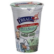 F Real Milkshake, Limited Edition, Mint Chip