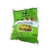 Spicy King Original Flavor Potherb Cabbage