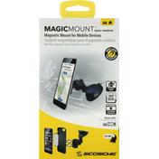 Scosche MagicMount, Dash/Window