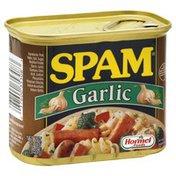 SPAM Pork, Garlic