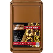 Copperhead Bake Ware, Non-Stick, Cookie Sheet