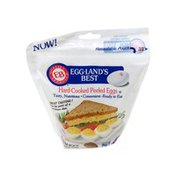 Eggland's Best Hard Cooked Eggs