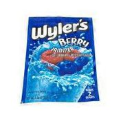 Wyler's Berry Jammer Soft Drink Mix