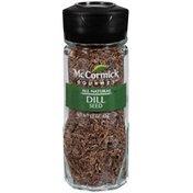 McCormick Gourmet™ Dill Seed