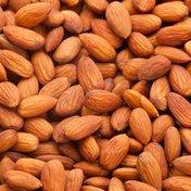 Harris Teeter Organics Unroasted Unsalted Whole Almonds