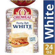 Brownberry/Arnold/Oroweat Country White Bread