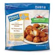 Perdue Sweet Chili Glazed Chicken Chunks