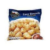 T.J. Farms Tater Rounds Potatoes