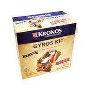 Kronos Gyros Kit
