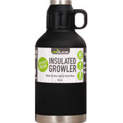 Reduce Growler, Insulated, 64 Ounce