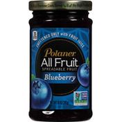 Polaner Blueberry Spreadable Fruit