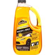 Armor All Wash & Wax, Ultra Shine