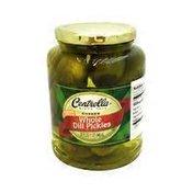 Centrella Kosher Whole Dill Pickle
