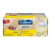 Enfamil Premium Infant 1 Infant Formula Ready to Use - 8 CT
