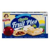 Little Debbie Fruit Pies Apple