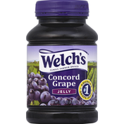 Welch's Jelly, Concord Grape